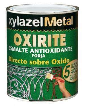 Forge Painting antioxidant Oxirite