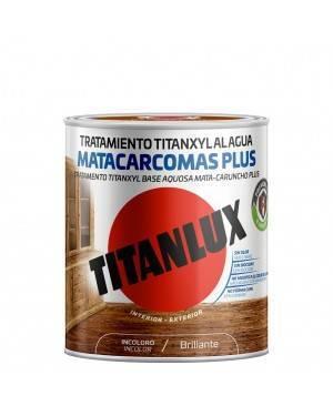 Titan Matacarcomas al agua Titanxyl