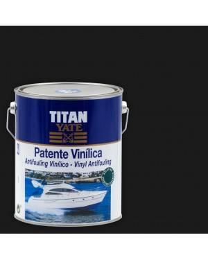 Titan vinyl patent Yate 4 L