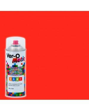 Dami Spray Bilayer Fluorescent Bodywork 400 ML