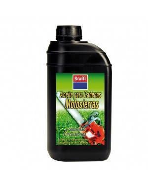 Aceite Cadena Motosierra 1 L
