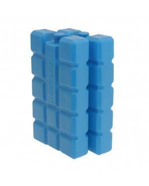 Acumulador Hielo Ice Pack 2 Unidades De 400Ml