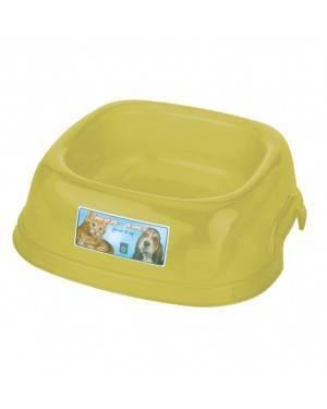 Comedero Perros Plástico 27X25 Cm
