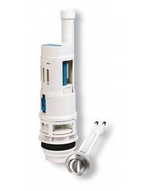 Descarga Cisterna Wc Doble Pulsador