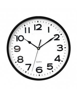 Reloj Clásico 25.3 Cm Color Blanco