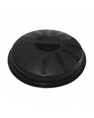 Tapa Cubo Comunal 95L Negro