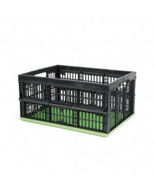Caja Plegable 32L Multiuso 48X35X24 Cm