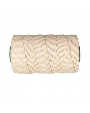 Cordón Algodón Trenzado 5 Mm X10M Ehs