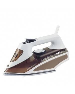 Plancha Vapor Hg-7300C 2400W Habitex