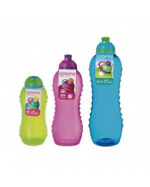 Botella Pp Lunch Squeeze 0,46 Lt Pengo