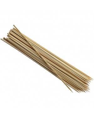 Pinchos Bamboo 25 Cm 75 Unidades Iris
