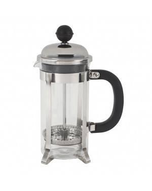 Cafetera/Tetera Embolo 350 Ml Habitex