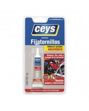 Adhesivo Especial Fijatornillos 6 Gr Ceys