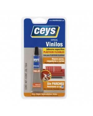 Vinilceys Para Plásticos Ceys