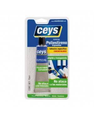 Adhesivo Poliestireno Expandido Ceysporex 70 Ml