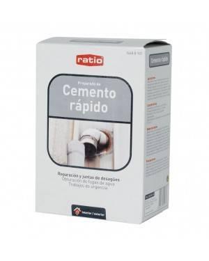 Cemento Rápido 1,5 Kg