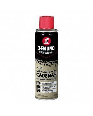 3-EN-UNO Lubricante Para Cadenas 250 Ml