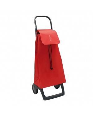 Carro Compra Jet Ln Joy Rojo Rolser