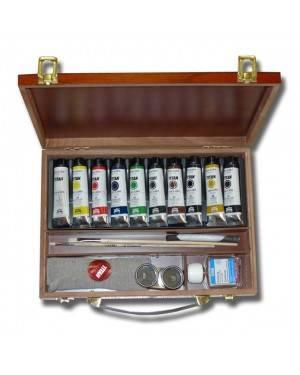 Oil Caso Titan 40-OL