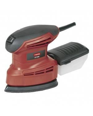 Lijadora Tipo Mouse Lr135Nm 135W Ratio