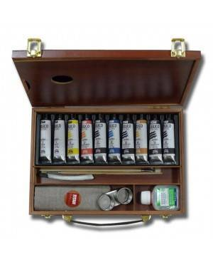 Titan Acrylic Titan 40-TA Case