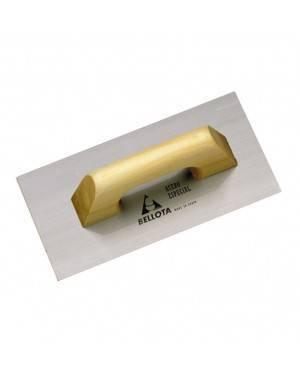 Llana Rectangular Acero 150X300 Bellota