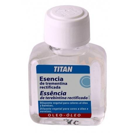 Titan Esencia de Trementina Titan