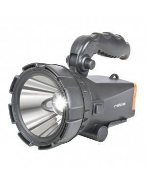 Linterna/Foco Led Cree 5W/360Lm Ratio