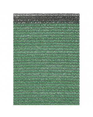 Malla Ocultación 1,5X5 M Verde