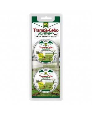 Trampa Cebo Hormigas 2X10 Gr