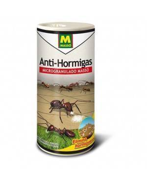 Anti-Hormigas Microgranulado 200 Gr