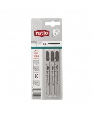 RATIO Jig Saw Ratio For Bosch Set 3 Units 6431H3