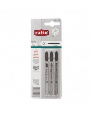 RATIO Jig Saw Ratio For Bosch Set 3 Units 6431H2