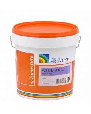 Pinturas Arcoiris Revestimiento Liso especial colores Arcoiris