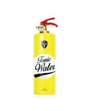 Safe-T SAFE-T fire extinguisher
