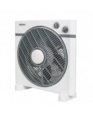 HABITEX Ventilator Box Fan M. VTS 45 HABITEXHabitex