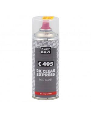 HB BODY Laca Express Spray 2K 495 HBBody