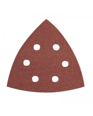 RATIO Pack of 5 RATIO pads for delta sander