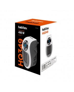 HABITEX CERAMIC HEATER MINI HQ349 HABITEX