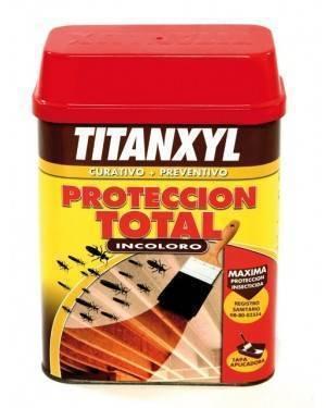 Titan Titanxyl Total Protection