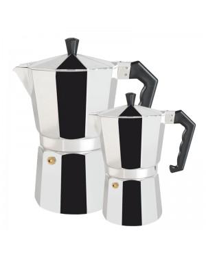 EHL Aluminum Classic Coffee Maker HABITEX