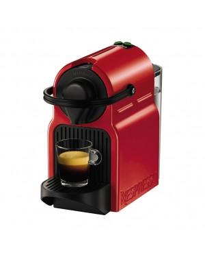 EHL Nespresso Cafeteira INISSIA XN1005 Vermelho