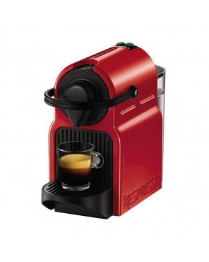 EHL Nespresso Coffee Maker INISSIA XN1005 Red