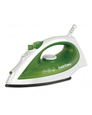 HABITEX Steam Iron HG-7200B 1600W Habitex