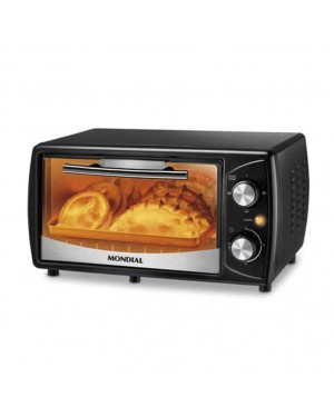 MONDIAL Mondial Lets Cook Oven Electric Stove 10 liters