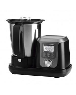 MAGEFESA Kitchen robot MAGEFESA Magchef Black MGF4550
