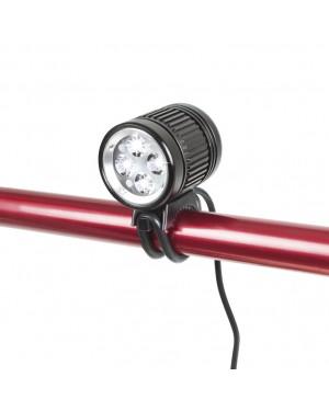 RATIO Rechargeable Flashlight RATIO BikeLight 5575