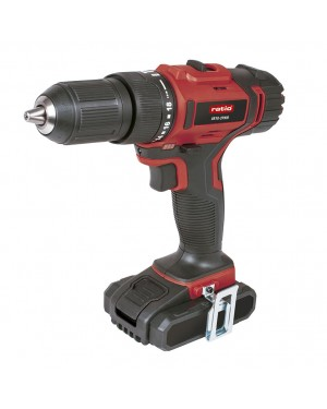 RATIO Lithium battery drill / driver RATIO AR18-2PNM.