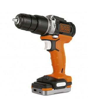 RATIO Cordless Drill / Driver B&D BDCHD12S1-XJ.