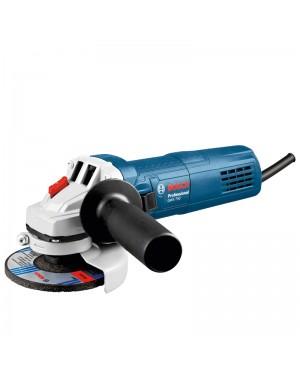 Smerigliatrice angolare BOSCH Bosch GWS750 115 + DD